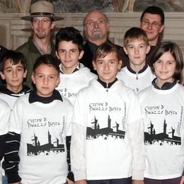 Teglio, le scuole salutano Maurizio Gianola