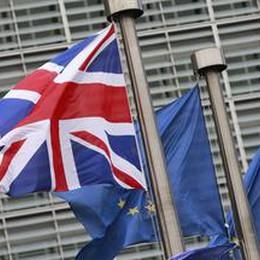 Ue, imprese si preparino a Brexit disordinata