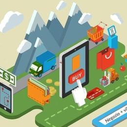 «Difendiamo i negozi sotto casa»  Uncem si mobilita per i paesi alpini