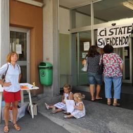 La Regione ha deciso: chiude il punto nascita di Chiavenna