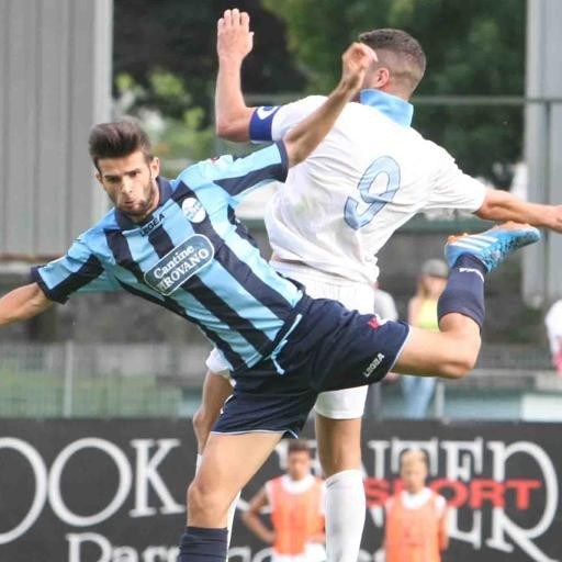 Calcio serie D, Sondrio-Lecco si recupera domenica