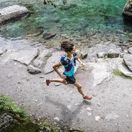 Corsa in montagna, prime sfide in vista del Trofeo Kima