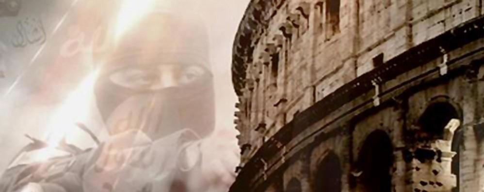 Ue pronta a multe web se non rimossa propaganda terrorismo