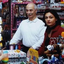 Sondrio, chiuso lo storico negozio di giocattoli Barone