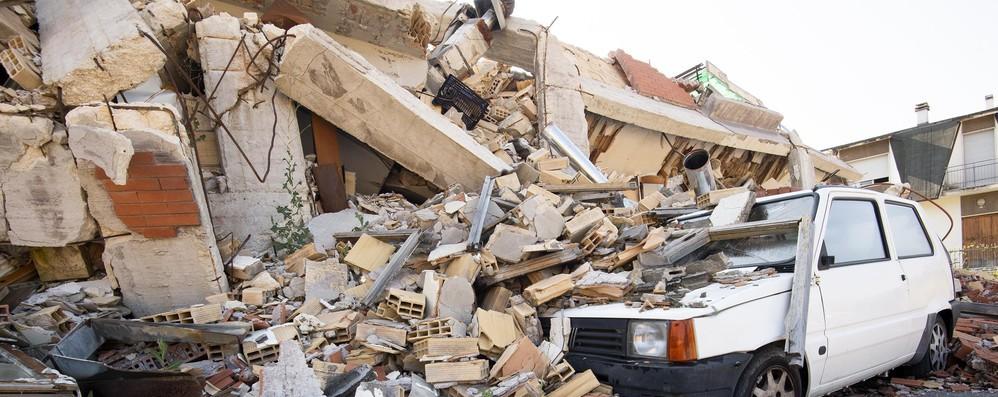 Terremoto: ANSA fa il punto con l'Ue sugli aiuti all'Italia