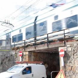 Cantiere a Sondrio, chiude (anche) via Carducci