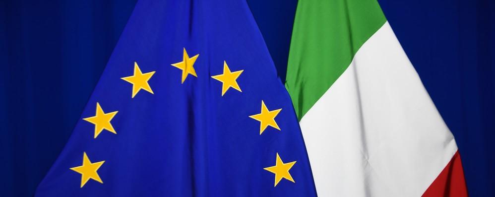 Governo sempre più anti Ue, 'veto sui conti e stop al Ceta'