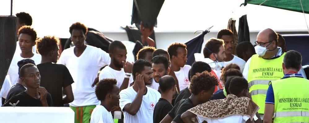 Migranti: Ue, non dimenticare frutti da lavoro Commissione