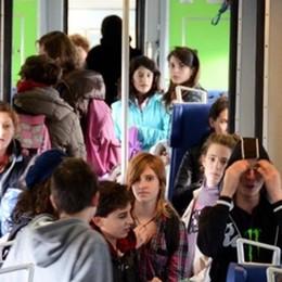 Abbonamenti studenti, a Tirano ok alla mozione per ottenere uno sconto