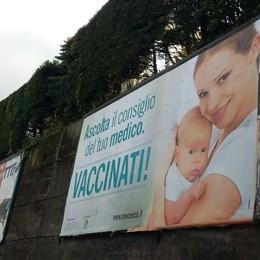 Vaccini, l'obbligo aumenta le coperture