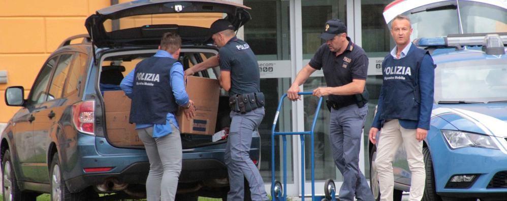 Inchiesta Secam, avvocati al contrattacco  «Nessun ricorso, via al dibattimento»