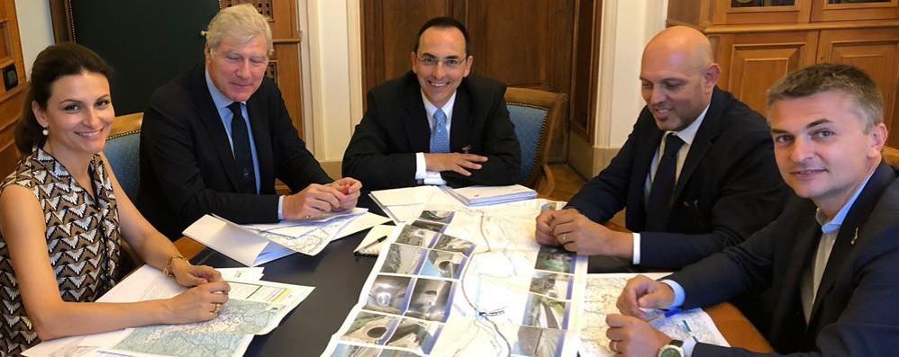 Morbegno e Tirano, le tangenziali al tavolo ministeriale