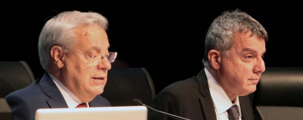 Banca Popolare di Sondrio: in sei mesi utile netto a +31,6%