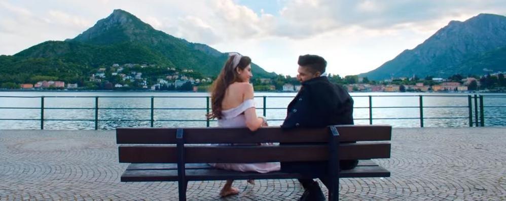 Video girato a Lecco  spopola su You Tube