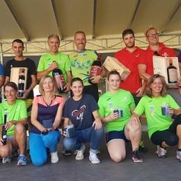La corsa delle botti a Chiuro: 400 metri  da cardiopalma
