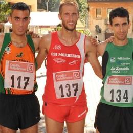 Trofeo Marmitte a Chiavenna, dominio per La Recastello
