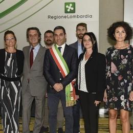 «Città Alpina, occasione prestigiosa»