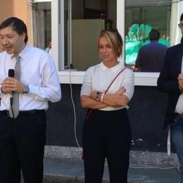 Suona la campanella, ramanzina a Chiavenna: «Nei lavori puntualità»