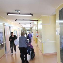 «Confini provinciali per la sanità montana»
