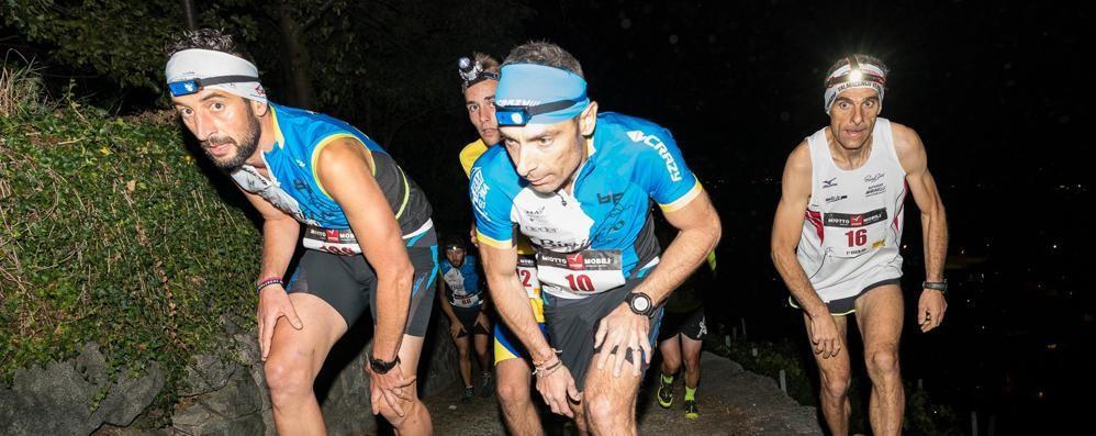 Corsa in montagna, Boscacci e Oregioni vincenti alla CechUp