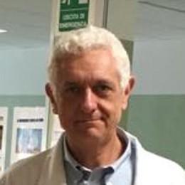 Chirurgia generale di Chiavenna, Balsamo è il nuovo responsabile