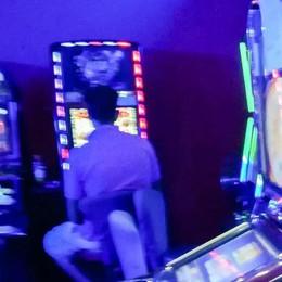 Gioco d'azzardo, passa la linea dura  Spetta alla giunta stabilire gli orari