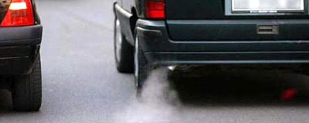 d040046b22 Auto inquinanti, dal 1° ottobre lo stop Ecco tutte limitazioni in Lombardia
