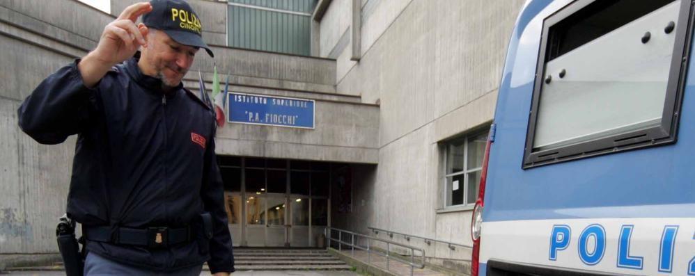 Istituti scolastici più sicuri: controlli sullo spaccio in provincia di Sondrio