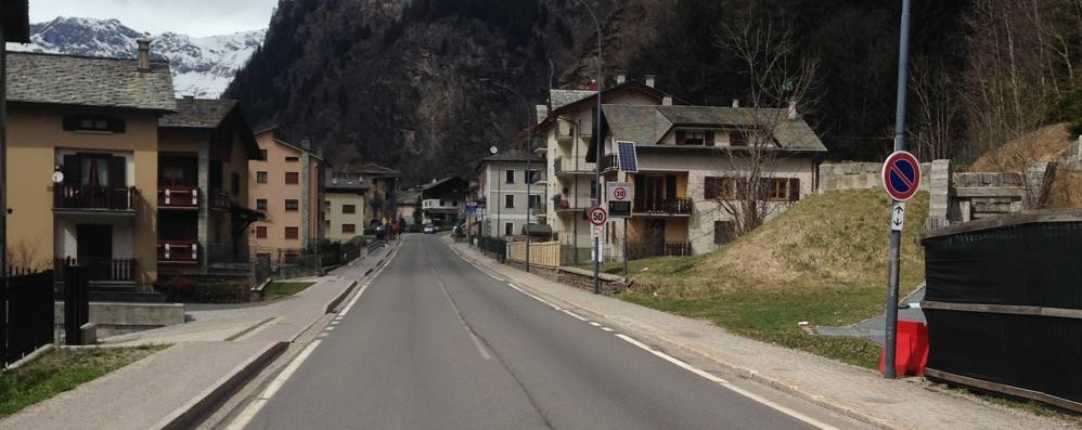«Mesolcina, il tunnel ci porta in Europa»
