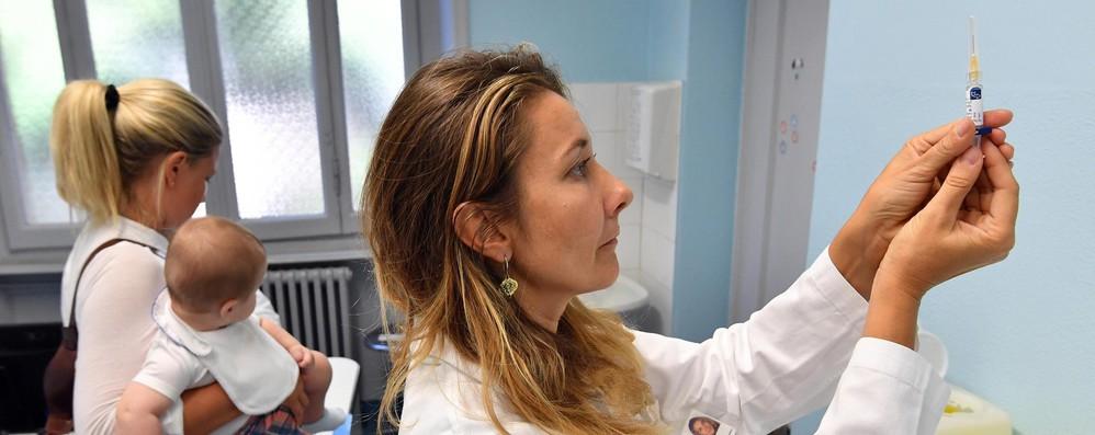 Vaccini: Ue, in Italia impatto positivo obbligo
