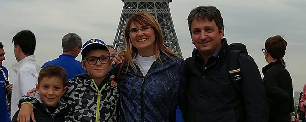 Luigi Galli si conferma campione matematico: primo anche a Parigi