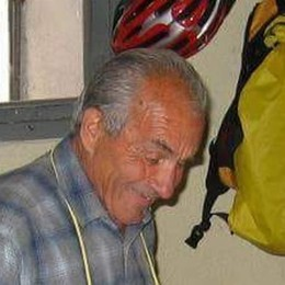 """È stato il """"papà"""" del rifugio Viola  Oggi l'ultimo saluto a Marco Fraquelli"""