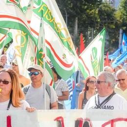 Il sindaco di Campione:  «Quante telefonate dai politici  per dare lavoro ai loro protetti»