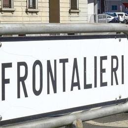 «L'accordo salasso per i frontalieri  non sarà approvato»