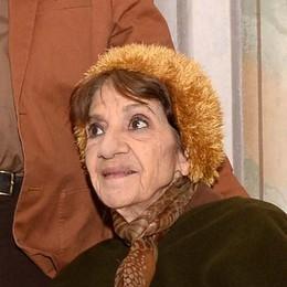 Morbegno piange Isabel Baechi  Il sindaco: «Una dolce benefattrice»