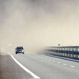 Vento e clima secco. E il rischio valanghe è sempre più elevato