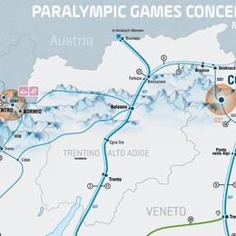 «Il sogno Olimpiadi, serve un ruolo per Sondrio»