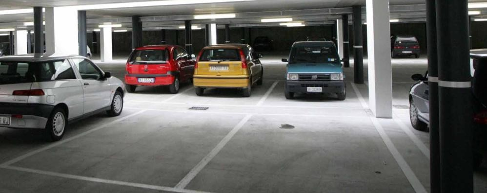 Parcheggi a pagamento al Policampus di Sondrio: «Alternative possibili»