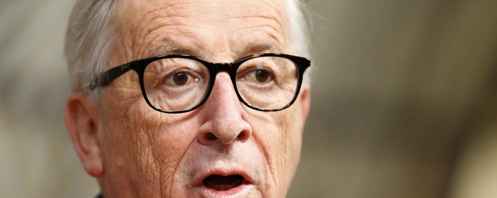 Juncker, dopo Brexit summit Sibiu sia nuova partenza