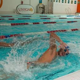 Livigno, firmato l'accordo per la piscina olimpionica