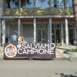 Campione, fallimento Casinò  I sindacati contro i sindaci