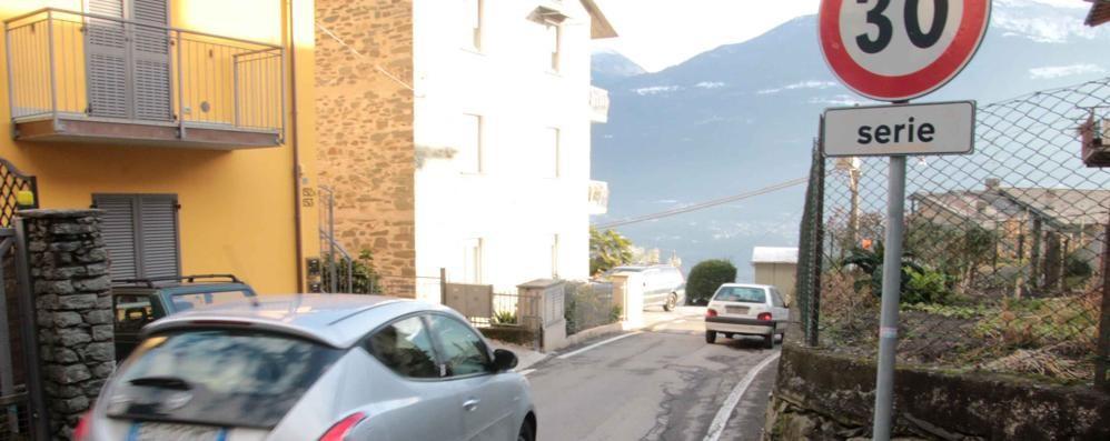 Auto troppo veloci nel centro di Mossini  Nuovo appello dei residenti al Comune
