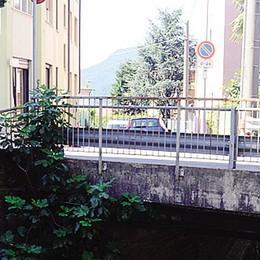 Iniziano  i controlli sui ponti della città  «Meglio agire che essere in emergenza»
