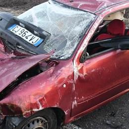 Carugo, tassista morto sulla Milano Meda   Ecco il video del primo incidente  Il pirata resta ai domiciliari