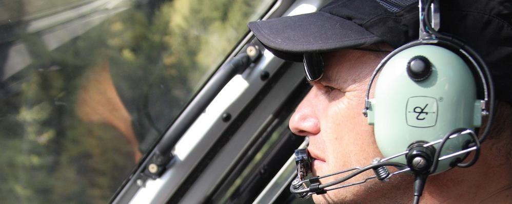 """Elicottero caduto «La """"scatola nera""""   deve essere aperta»"""