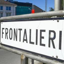 Frontalieri e fisco, minaccia Svizzera: «Salta l'accordo»