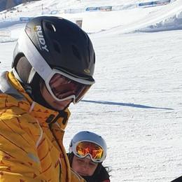 """Lo snowboard ora è alla portata di tutti  Handy Sport ha testato la nuova """"Bass"""""""