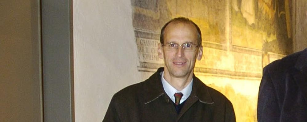 Elezioni di maggio a Morbegno. Spunta il nome di Alberto Gavazzi