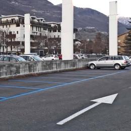 Parcheggio al Policampus, dal 30 gennaio a pagamento