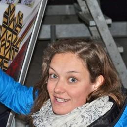 Sci alpino, serio infortunio per Federica Sosio